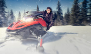 Snowmobile Accident Lawyer