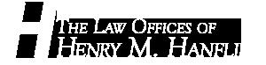 Hanflik Lawyers, Flint Michigan